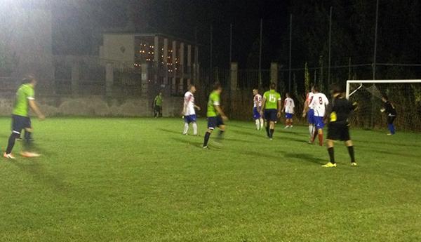 Coppa Lario giornata 1