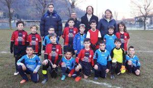 Inter Club Valbrona – Socco&Vertematese = 0-9